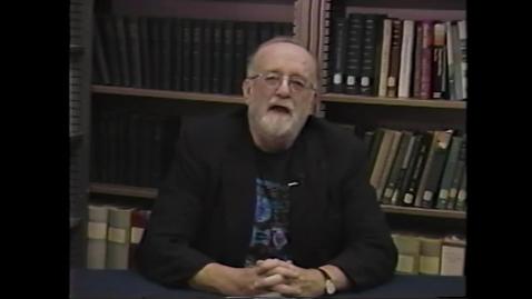 Thumbnail for entry Morton Rothstein