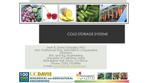 Thumbnail for entry Cold Storage Systems (Donis-Gonzalez)
