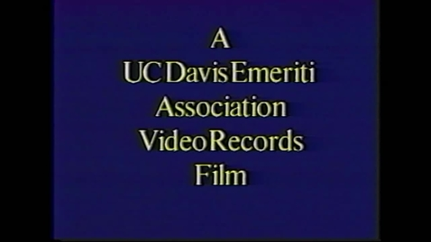 Thumbnail for entry Robert Crummey