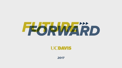 Thumbnail for entry Future Forward - September 25, 2017