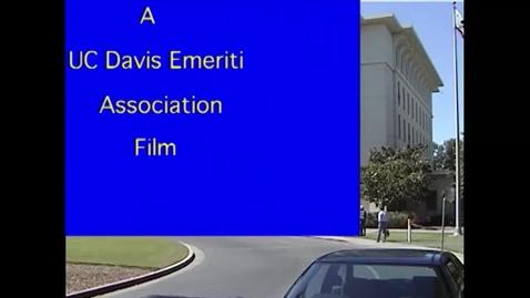 "Thumbnail for entry Arnold ""Rosie"" Rosenwald"
