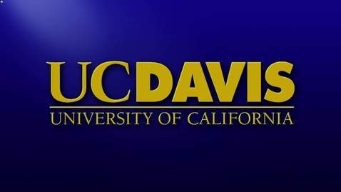 Thumbnail for entry UC Davis School of Medicine Class of 2023 Induction