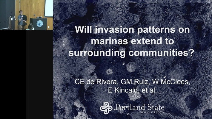 BML - Cat de Rivera: Will invasion patterns on marinas extend to surrounding communities?
