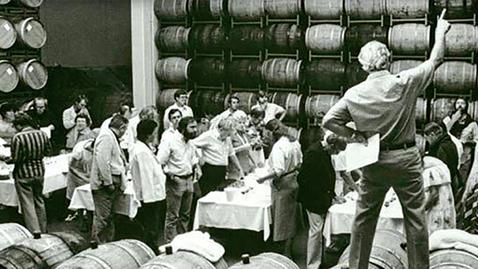 Thumbnail for entry Robert Mondavi Winery 50th Anniversary