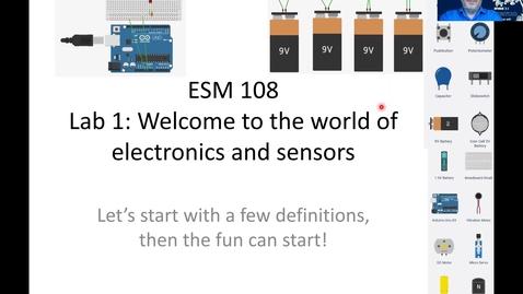 Thumbnail for entry ESM108_Lab1_Majdi Abou Najm