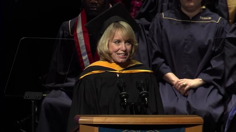 Thumbnail for entry 2018 GSM Commencement Keynote Speaker - Diane Bryant - June 16, 2018