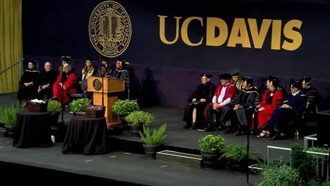 Thumbnail for entry 2019 CAES Student Speaker - Delaney Kinford - June 16, 2019