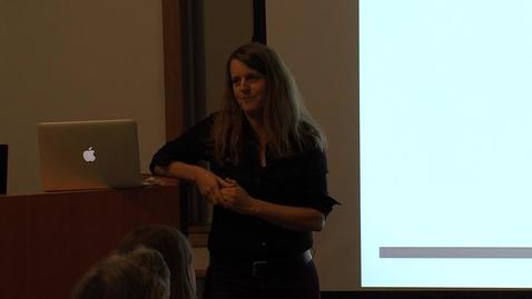 Thumbnail for entry PICN - Wendi Gosliner (05-17-17)