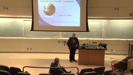 Thumbnail for entry PHYS 150 Distinguished Lecture Series: Susan Kieffer 2-12-12