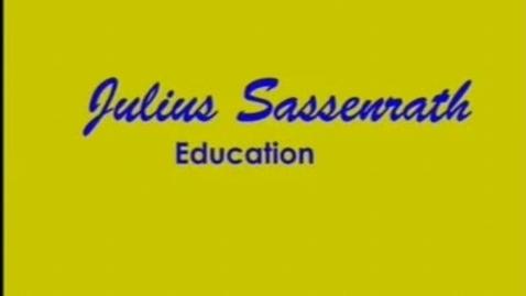 Thumbnail for entry Emeriti - Ed_GSM_Sassenrath