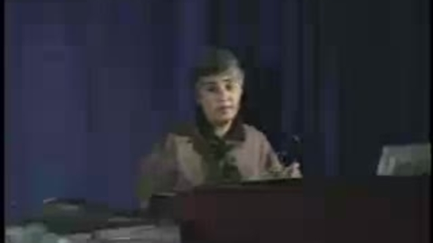 Thumbnail for entry Storer Lecture - Bruce Ames 09-19-2004
