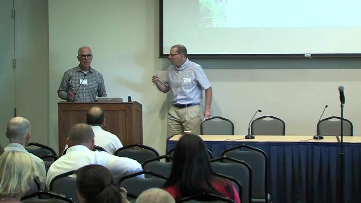 CMSI 2019 Closing Remarks - John Callaway and Jim Sanchirico