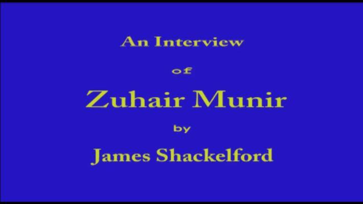 Zuhair Munir