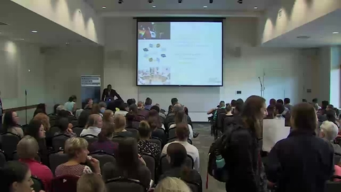 Thumbnail for entry Transformative Justice in Education Lecture - Dr. Carol Lee - October 19, 2017