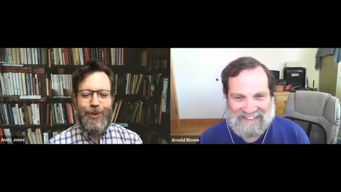 Thumbnail for entry SITT 2020 Interview: Andy Jones and Arnold Bloom