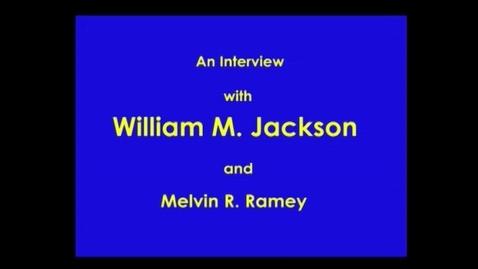 Thumbnail for entry William Jackson
