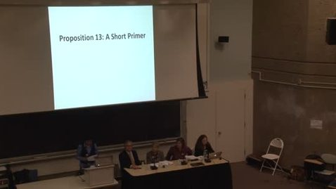 Thumbnail for entry Education Panel 2-7-12