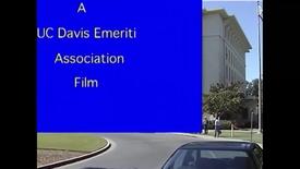 Thumbnail for entry H. Michael Reisenauer