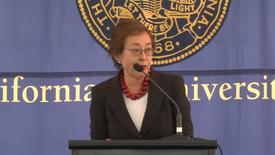 Thumbnail for entry Morrill Act: Speaker: Carol Lou