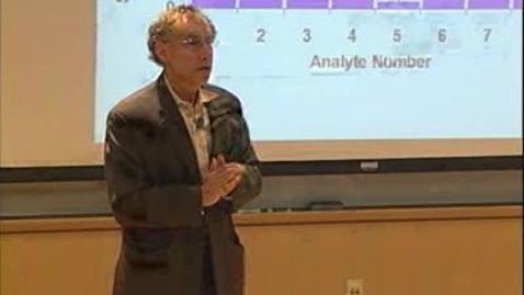 Thumbnail for entry Storer Lecture - Robert Langer 5-18-10