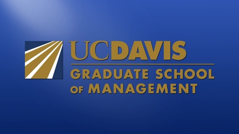 Thumbnail for entry 2018 Graduate School of Management - Commencement  - June 16, 2018
