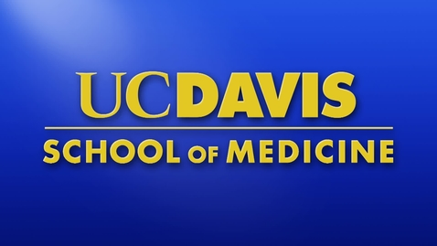 Thumbnail for entry 2017 Med School Commencement