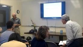 Thumbnail for entry Michael Reid Seminar