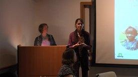 Thumbnail for entry PICN Seminar 2014: Alida Melse-Boonstra