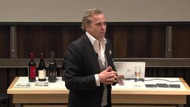 Thumbnail for entry The Walt Klenz Lectureship Series - Jean-Charles Boisset 11-1-2016