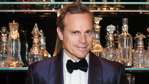 Thumbnail for entry Jean-Charles Boisset // Walt Klenz Wine Business Speakers, November 1, 2016