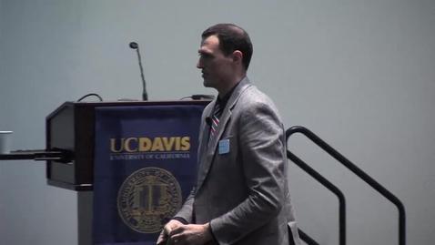 Thumbnail for entry Jason Hein-15th Annual R. Bryan Miller Symposium
