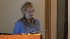 Thumbnail for entry PICN Seminar 2014: Dr. Marilyn Townsend