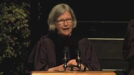 Thumbnail for entry 2017 Law School Speaker - Sister Simone Campbell