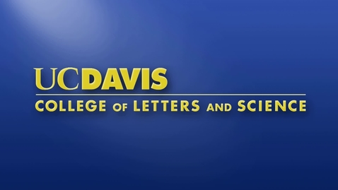 Thumbnail for entry 2019 Letters & Science AM Commencement Ceremony - June 15, 2019