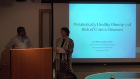 Thumbnail for entry Metabolically Healthy Obesity and Risk of Chronic Diseases