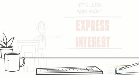 Thumbnail for entry ExpressInterestv2