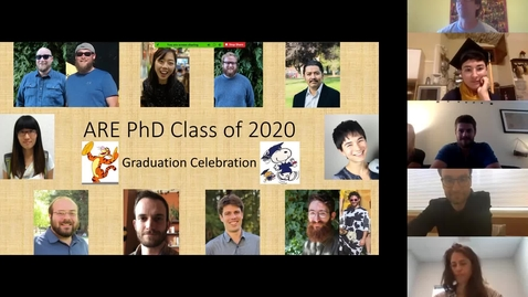 Thumbnail for entry 2020-ARE-PhD-Grad