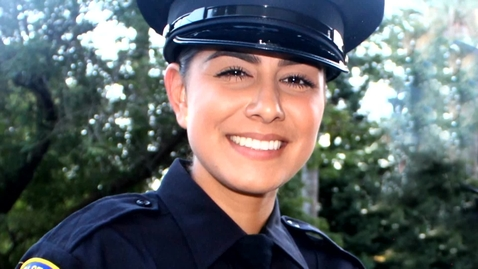 Thumbnail for entry Officer Natalie Corona Memorial Service