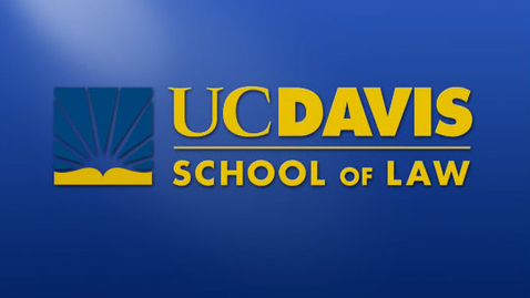 Thumbnail for entry 2014 Law School Commencement