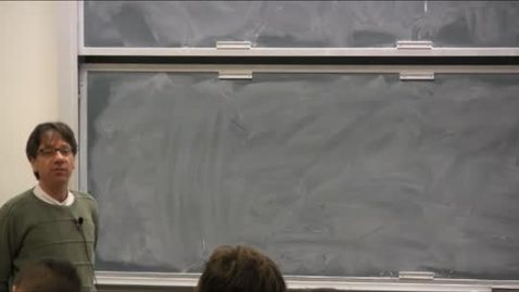 Thumbnail for entry ECS-120 Lecture 08 10-23-12