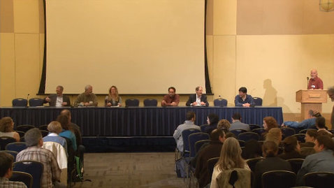 Thumbnail for entry CABA Feb. 2014: Synthesis Panel Discussion