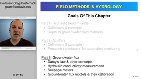 Thumbnail for entry HYD151: Groundwater Measurement, part 3