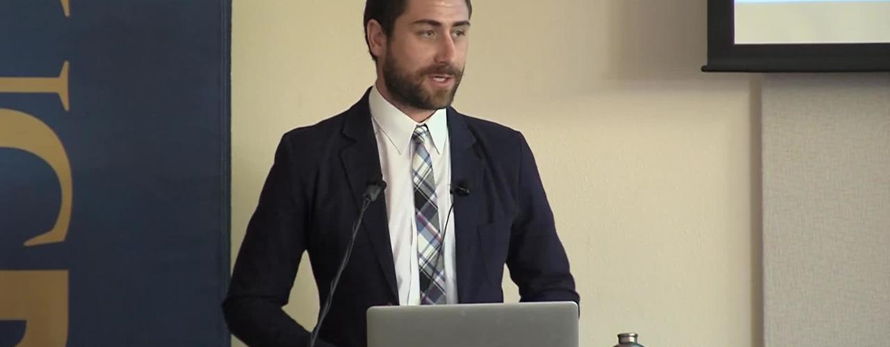 Disability Awareness Symposium - Emilio Licea (10-11-2017)