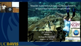 Thumbnail for entry BML - Yui Takeshita: Towards Sustained Autonomous Measurements of Coral Reef Metabolism and Health