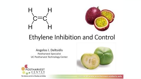 Thumbnail for entry Ethylene Inhibition and Control  - (Deltsidis)