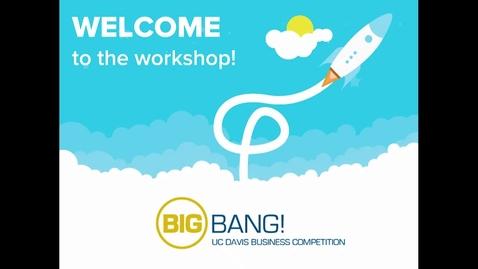 Thumbnail for entry Big Bang! 2017-2018 Workshop - Funding & Finance for Big Bang! - 02-08-2018