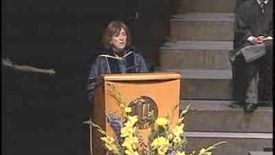 Thumbnail for entry Pam Marrone Speaks at the UC Davis Graduate School of Management Commencement