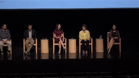 Thumbnail for entry Global Confucius Institute Day & Davis Chinese Film Festival Opening Ceremony: Panel