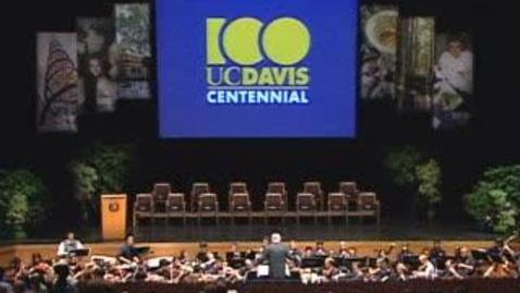 Thumbnail for entry 2008 Fall Convocation