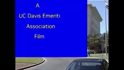 Thumbnail for entry Harold O. Carter